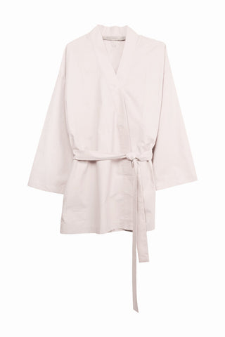 rose smoking jacket - PENNEY + BENNETT