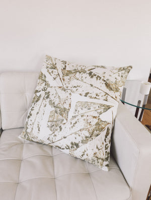 sophora large cushion - PENNEY + BENNETT