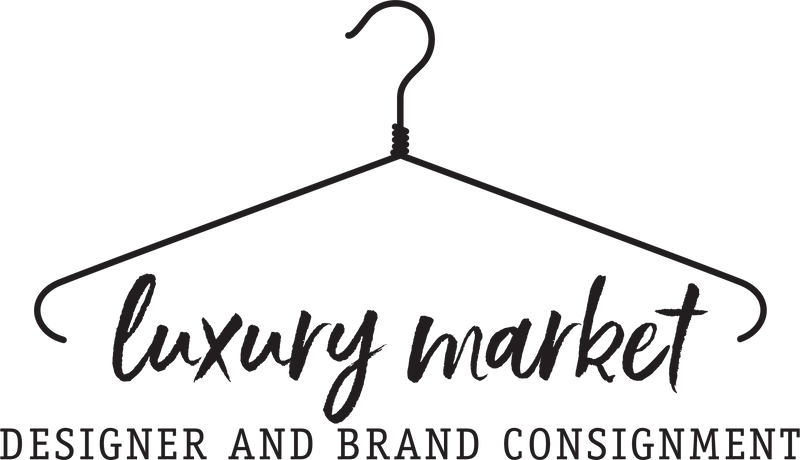 Luxury Market Consignment Boutique