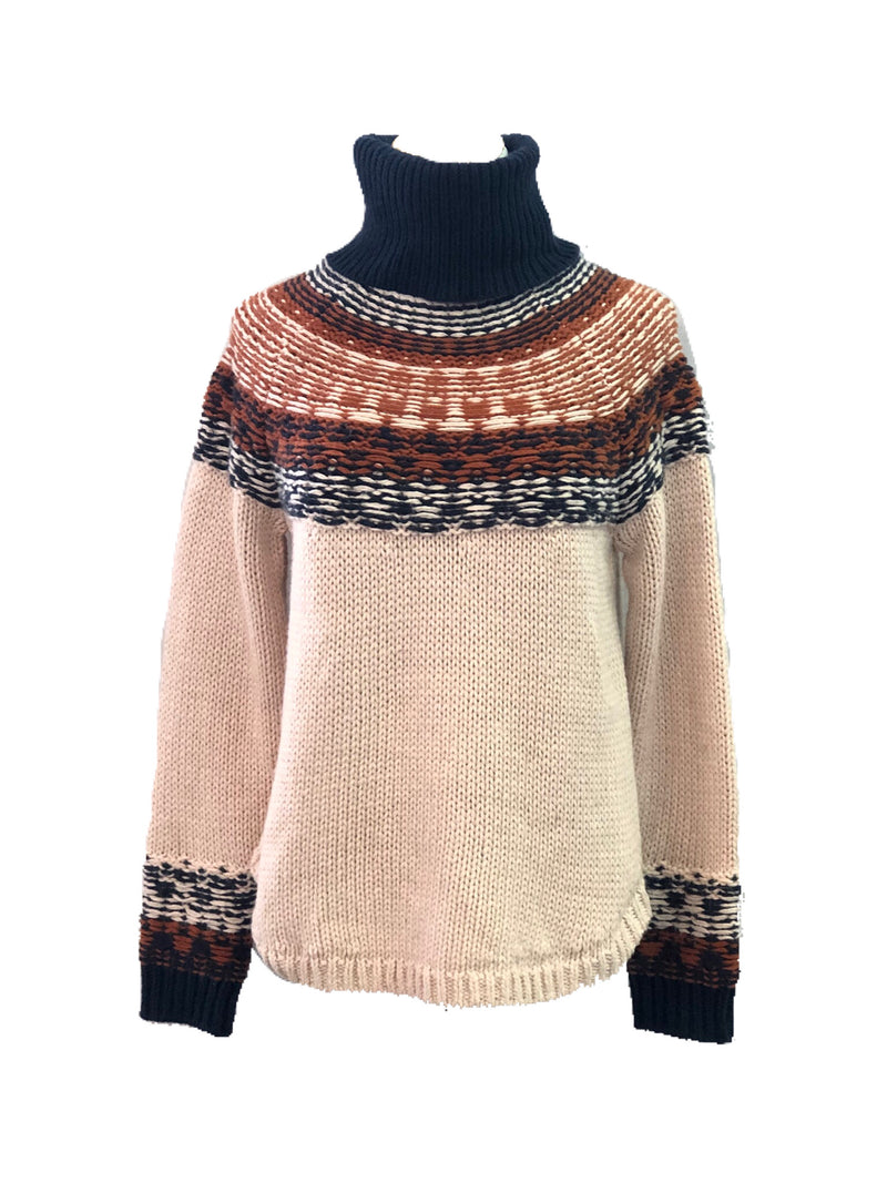 Madewell NWT 60% cotton knit size S
