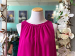 Ann Taylor pink top size Medium
