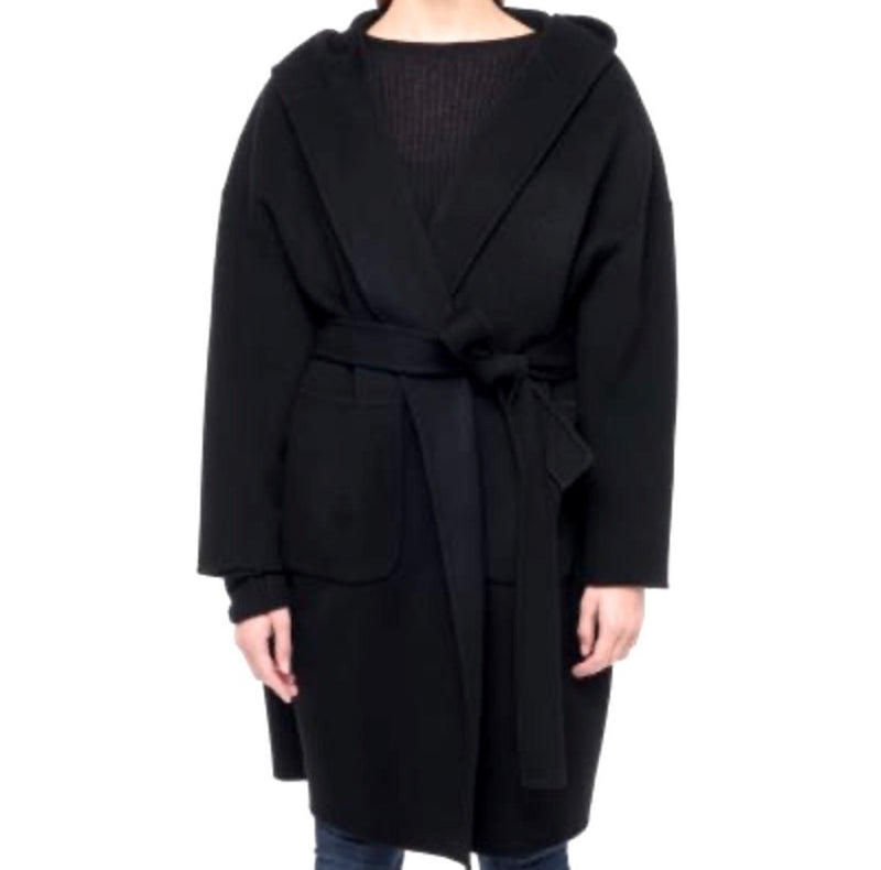 New Line The Label Paige Wool Coat Size XS