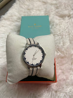 Kate Spade scallop watch NWT