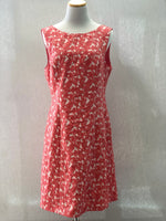 Adrianna Papell NWT floral dress size 12