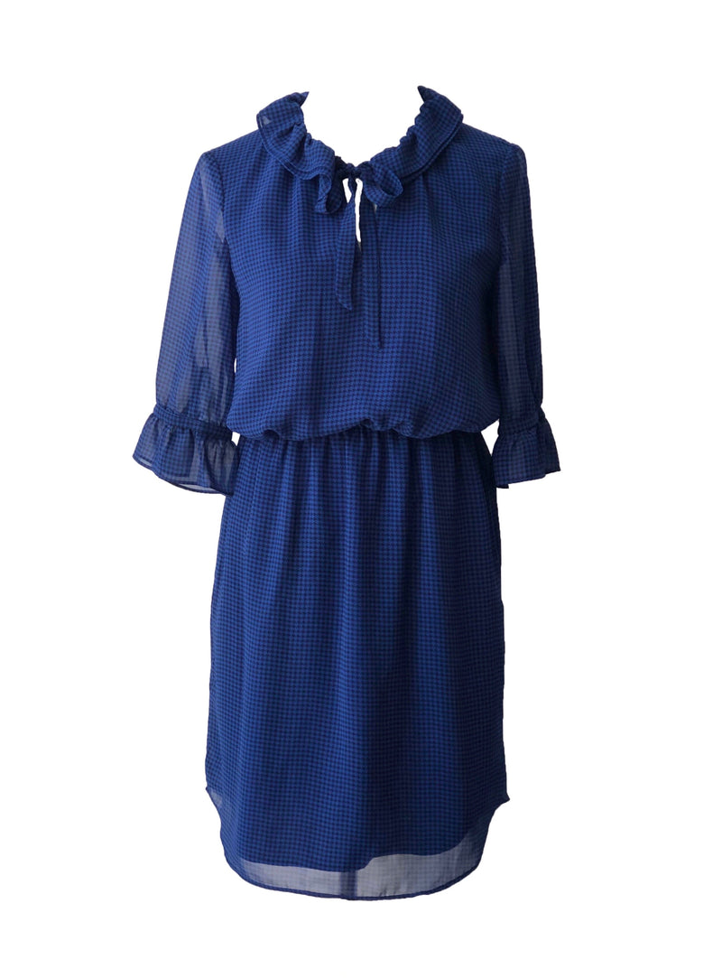 Banana Republic NWT blue dress size XS