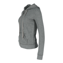 Load image into Gallery viewer, HK COTTON ZIP-UP HOODIE - Head Over Heels - Israel - BGDK - מכף רגל ועד ראש