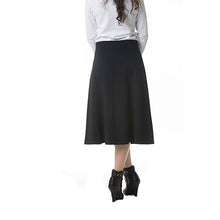 "Load image into Gallery viewer, WF A LINE SKIRT N 29"" - Head Over Heels - Israel - WEAR & FLAIR - מכף רגל ועד ראש"