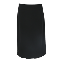 "Load image into Gallery viewer, WF LINED CREPE PENCIL SKIRT 27"" - Head Over Heels - Israel - WEAR & FLAIR - מכף רגל ועד ראש"