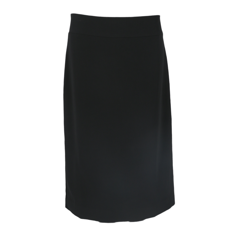 WF LINED CREPE PENCIL SKIRT 27