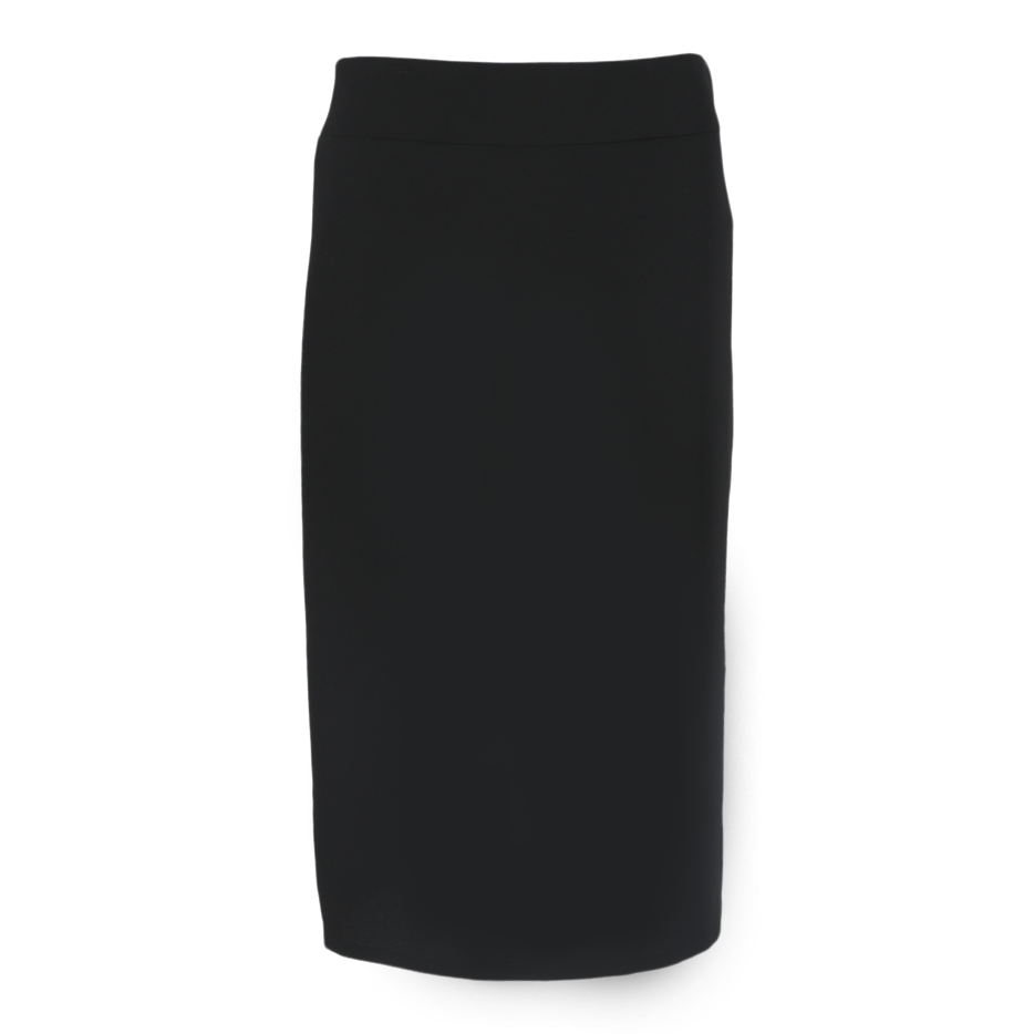 WF CREPE STRAIGHT SKIRT - Head Over Heels - Israel - WEAR & FLAIR - מכף רגל ועד ראש