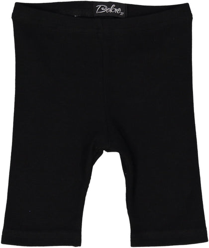 BGDK RIBBED SHORT LEGGINGS - Head Over Heels - Israel - BGDK - מכף רגל ועד ראש