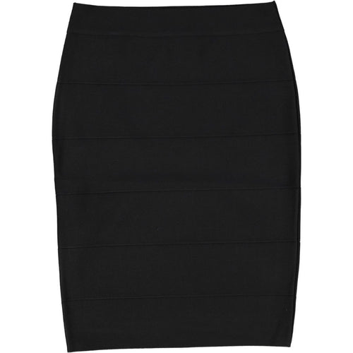BGDK LADIES KNIT BANDAGE PENCIL SKIRT 25