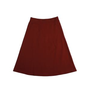 "BGDK BASIC A LINE SKIRT 25"" - Head Over Heels - Israel"