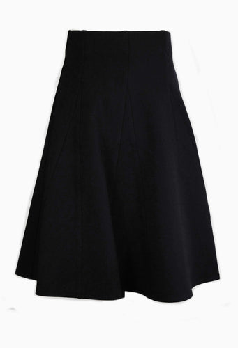 BGDK TRIANGLE CUT SKIRT - Head Over Heels - Israel - BGDK - מכף רגל ועד ראש