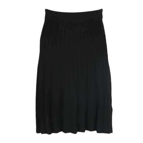 BGDK KIDS ACCORDIAN PLEATED KNIT SKIRT - Head Over Heels - Israel - BGDK - מכף רגל ועד ראש