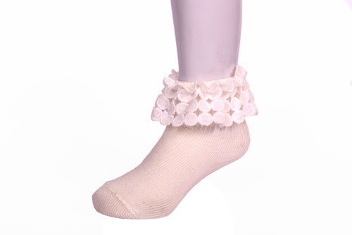 CG SOCKS - LA1919 - Head Over Heels - Israel - C&G - מכף רגל ועד ראש