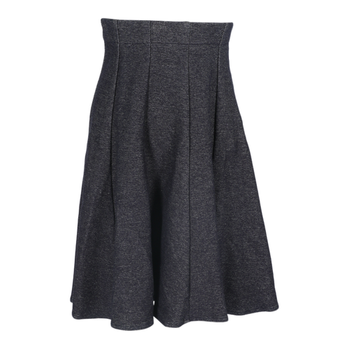 BGDK KIDS DENIM PANELED SKIRT - Head Over Heels - Israel - BGDK - מכף רגל ועד ראש
