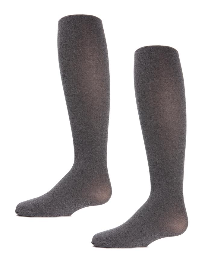 MM HEATHER TIGHTS - 2 PACK
