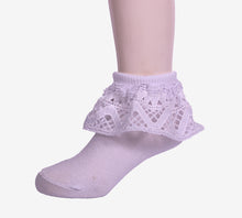 Load image into Gallery viewer, CG SOCKS - LA1822 - Head Over Heels - Israel - C&G - מכף רגל ועד ראש