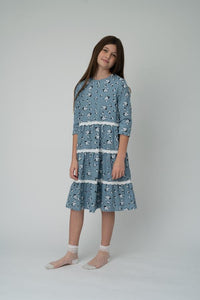 J VINELAND DRESS