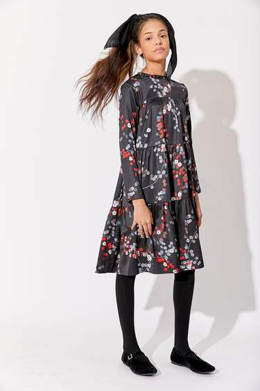 J TEEN/KIDS LARRABEE DRESS
