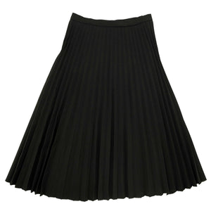 "BGDK LADIES ACCORDIAN PLEATED SKIRT 25"" - Head Over Heels - Israel - BGDK - מכף רגל ועד ראש"