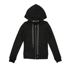 Load image into Gallery viewer, BGDK COTTON ZIP-UP HOODIE