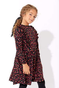 J KIDS POWELL DRESS