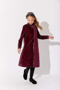 J TEEN/KIDS WAPELLO DRESS