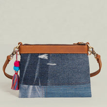 Load image into Gallery viewer, Cross-body Handbag - Tufu Design