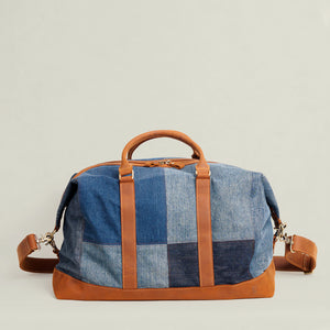 Duffel Bag - Tufu Design