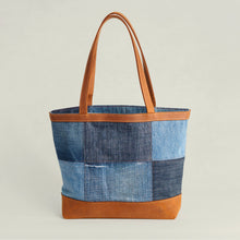 Load image into Gallery viewer, Premium Tote Bag - Tufu Design