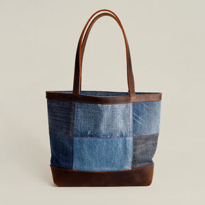 Premium Tote Bag - Tufu Design