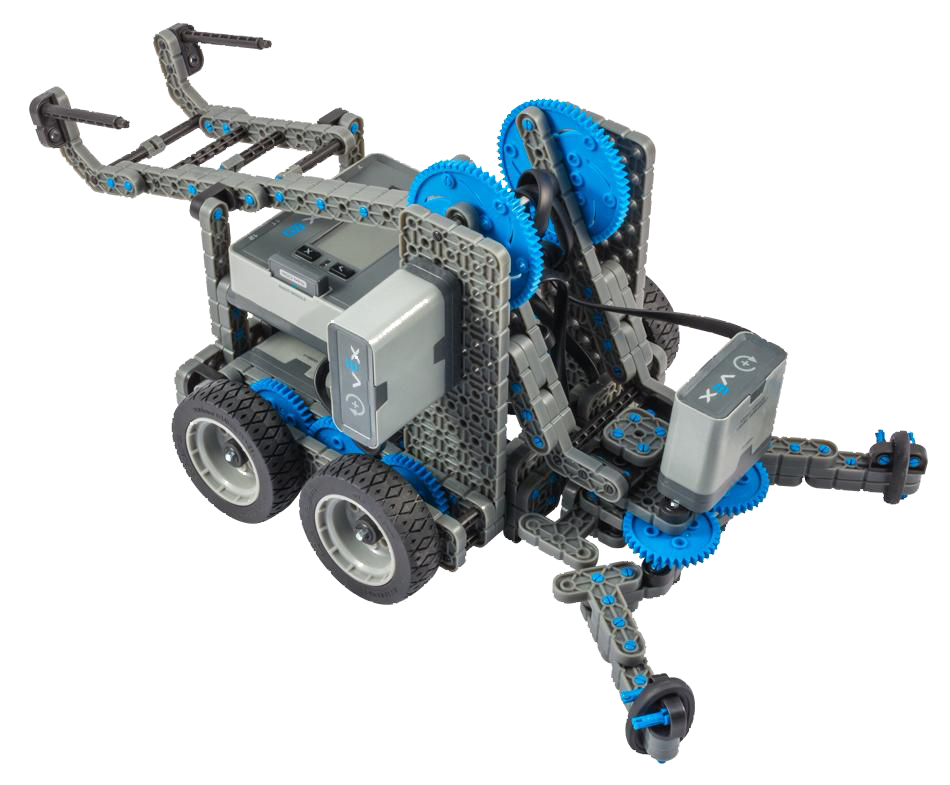 Clawbot: Instructions are available in the downloads section.