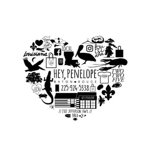 Hey, Penelope Boutique