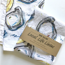 Load image into Gallery viewer, • HOME MALONE TEA TOWELS [3 OPTIONS]
