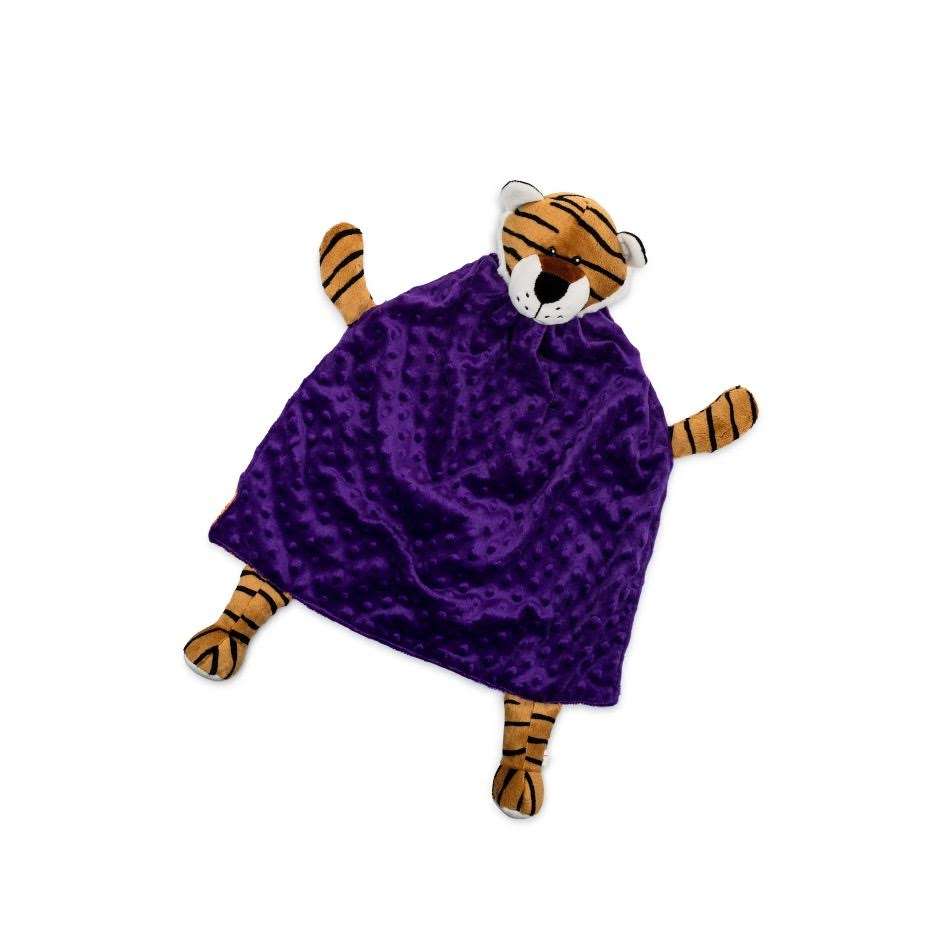 KIDS TIGER BLANKET
