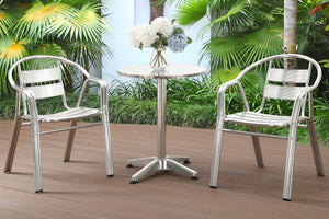 133 Outdoor 3-Pcs Outdoor Set