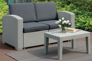 140 Outdoor 2-Pcs Outdoor Set