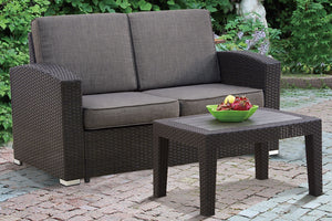 141 Outdoor 2-Pcs Outdoor Set
