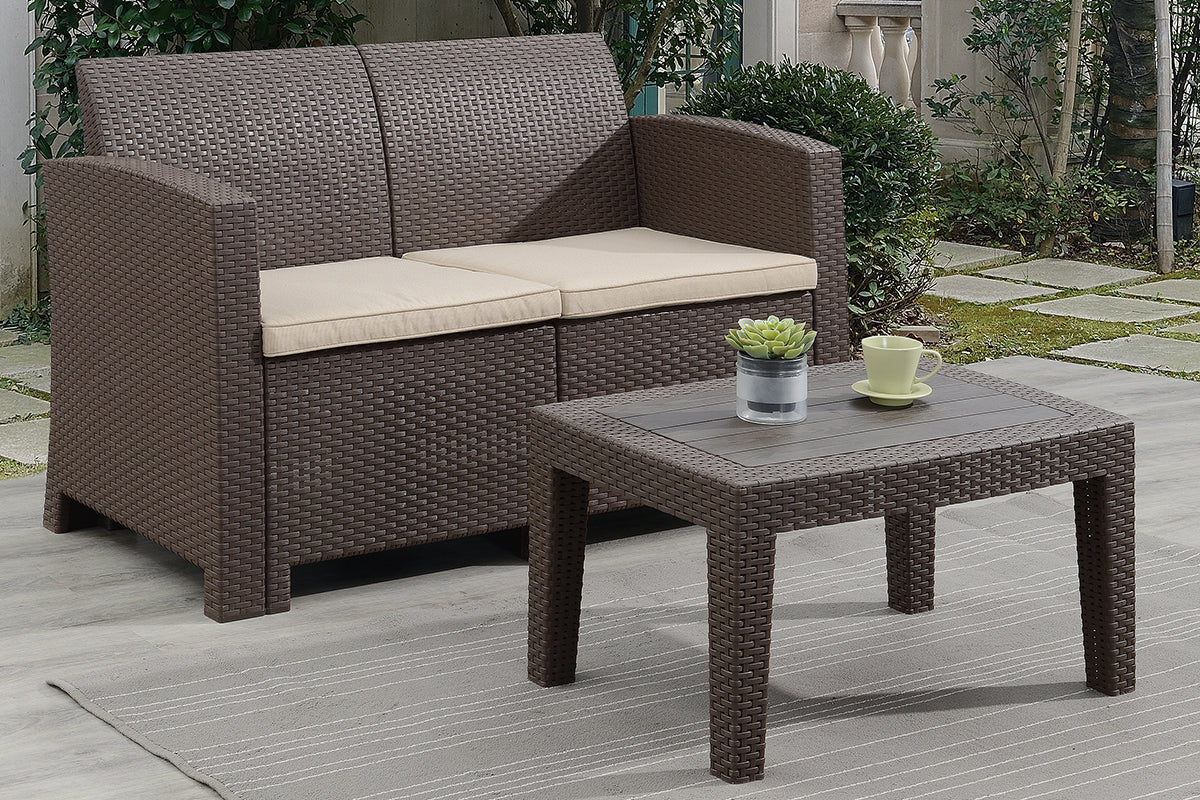 157 Outdoor 3-Pcs Outdoor Set