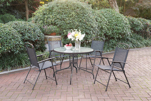 181 Outdoor 5-Pcs Set