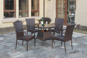 191 Outdoor 5-Pcs Set