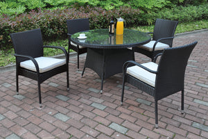 206 Outdoor 5-Pcs Outdoor Set
