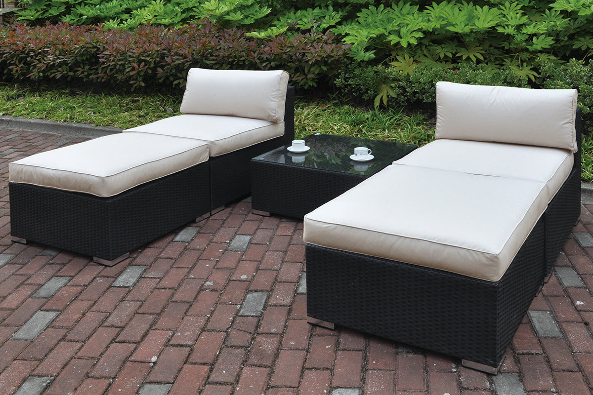 422 Outdoor 5-Pcs Outdoor Set