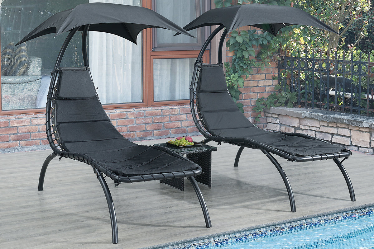 471 Outdoor 3-Pcs Outdoor Set
