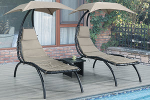 472 Outdoor 3-Pcs Outdoor Set