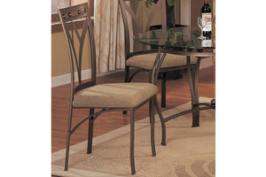 F1002 Dining Room Dining Chair
