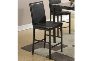 F1016 Dining Room Counter Height Chair