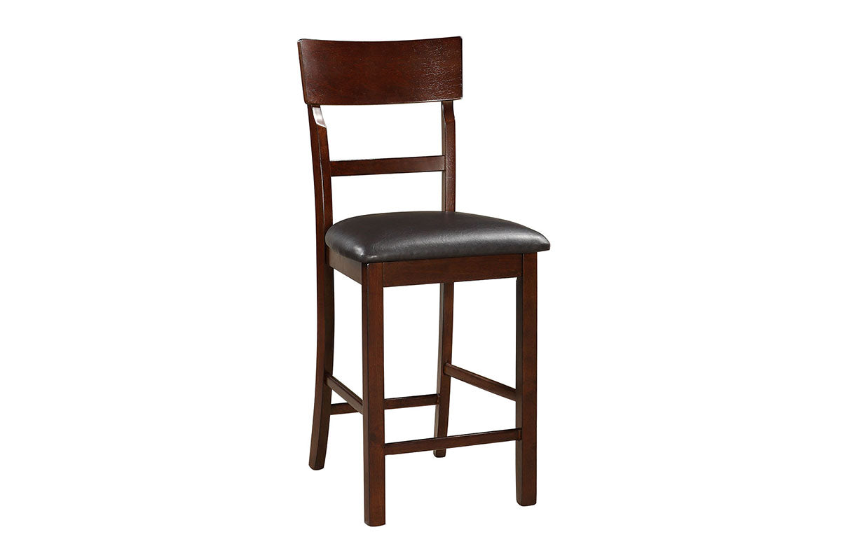 F1207 Dining Room Counter Height Chair